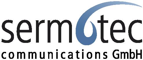 Sermotec Logo